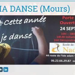NADIA DANSE (école de danse)