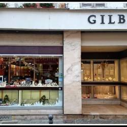 Bijouterie Gilbert (Helios SARL)
